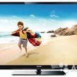 Телевизор Philips 32PFL3507T smart tv, Екатеринбург