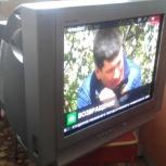 телевизор samsung cs-21k5sq, Екатеринбург