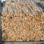 6 кубов колотых березовых дров с доставкой, Екатеринбург