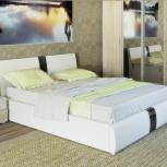 Интерьерная кровать Челси с подъемным механизмом (Ник-м), Екатеринбург
