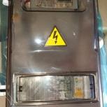 Счётчики электроэнергии однофазные многотарифные  CE208 S7.849, Екатеринбург
