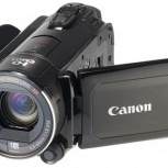 Видеокамера Canon Legria HF S21, Екатеринбург