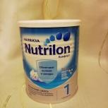 Молочная смесь Nutrilon комфорт 1, 400г, Екатеринбург