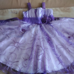 Платье детское, Екатеринбург