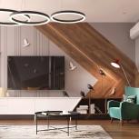 Дизайн интерьера, Екатеринбург