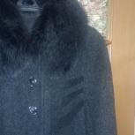 зимнее женское пальто /размер xxxl, Екатеринбург
