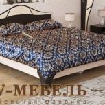 Кровать Лагуна 5 (1600*2000), Екатеринбург