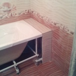 универсал ремонт сан узла и других помещений в квартире, Екатеринбург