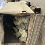 вывоз мусора. Бесплатный вывоз бытовой техники, металла., Екатеринбург