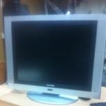 LCD телевизор 54 см диагональ (с доставкой), Екатеринбург