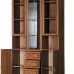 Шкаф для книг  Арт. 210 (Гарун), Екатеринбург