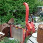 Измельчитель древесных отходов Farmi 180, Екатеринбург