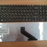 Клавиатура для ноутбука Acer Aspire 5755, 5830, Екатеринбург