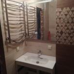 Ремонт ванной комнаты и туалета, Екатеринбург