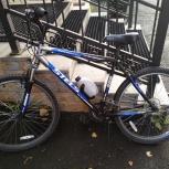 Велосипед горный Stels Navigator 500 26', Екатеринбург