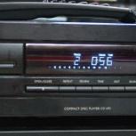 проигрыватель компакт-дисков Philips cd 692 и другие, Екатеринбург
