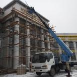 Автовышка от 15 до 23 м, Екатеринбург