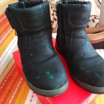 зимнии ботинки для мальчика, Екатеринбург