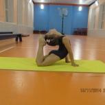 Оздоровительная гимнастика для детей 4-7 лет, Екатеринбург