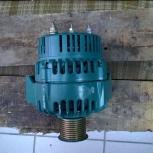 генератор AAK5334 28V 55A, Екатеринбург
