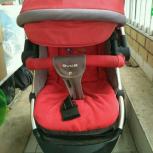 Прогулочная коляска baby care seville, Екатеринбург