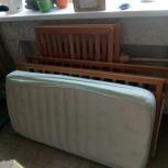 Продаю детскую кроватку, Екатеринбург