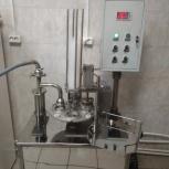 Полуавтомат для фасовки и запайки продуктов в стакан ., Екатеринбург