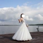 Свадебное платье Оксана Муха Deluxe / Sindy, Екатеринбург