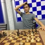 Шахматы Онлайн по Скайп, Екатеринбург