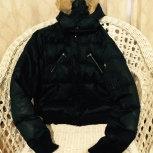Зимняя мужская куртка CALVIN KLEIN JEANS, Екатеринбург