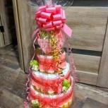 Торт из памперсов, Екатеринбург