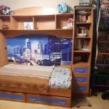 Мебель детская стенка, Екатеринбург