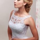 (Новое) свадебное платье Р 42-46, Екатеринбург
