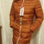 Продам пуховик зимний новый, Екатеринбург