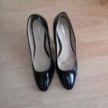 Туфли черные лакированные, Екатеринбург