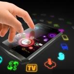Разработка мобильных приложений Android / iOS, Екатеринбург