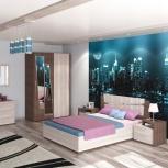 Модульная спальня Моника (ник-м), Екатеринбург