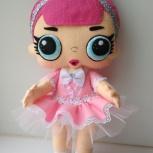 Куклы Лол из фетра, Екатеринбург