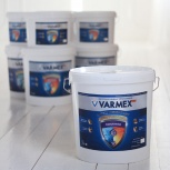 Жидкая теплоизоляция Varmex, Екатеринбург