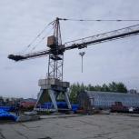 Башенный Кран КБ-572А, Екатеринбург