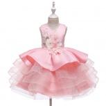 Вечернее платье, для девочек, Екатеринбург