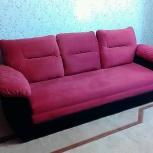 Перетяжка мягкой мебели изготовление, Екатеринбург