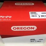 Цепь в бухте Oregon 91P100R Орегон бухта. Любая продукция марки OREGON, Екатеринбург