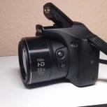 Компактный фотоаппарат Canon PowerShot SX540 HS, Екатеринбург