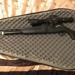 Пневматическая винтовка Umarex Walther 1250 Dominator FT (Пластик), Екатеринбург