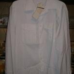 Рубашки белые, парадные, форменные, Екатеринбург