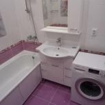 Ремонт квартир,ванной, плиточные работы, Екатеринбург