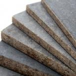 ЦСП (цементно-стружечная плита) оптом и в розницу недорого, Екатеринбург