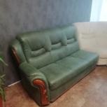 Новая обивка,замена пружинных блоков, наполнителей мягкой мебели, Екатеринбург