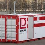 Модульная азотно-воздушная станция, Екатеринбург